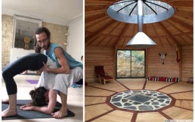 """Programme Formation Yoga """"sur mesure"""" – Pratique personnelle adaptée"""